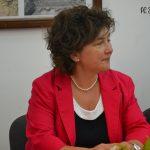 Il presidente del consiglio comunale – Sabrina Chisesi