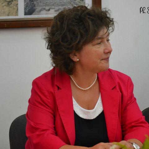 Sabrina Chisesi – Presidente del Consiglio Comunale