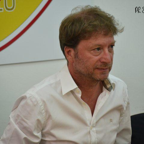 Carlo Verentino – Presidente ASD LERCARA