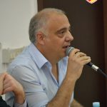 Michele Garofalo – Dirigente ASD LERCARA