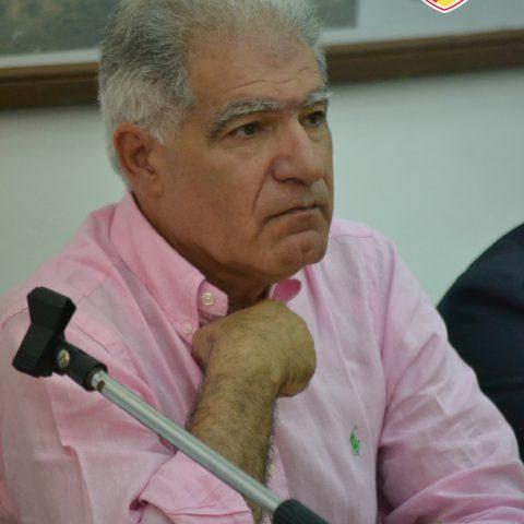 Santino Lo Presti – Presidente LND Sicilia
