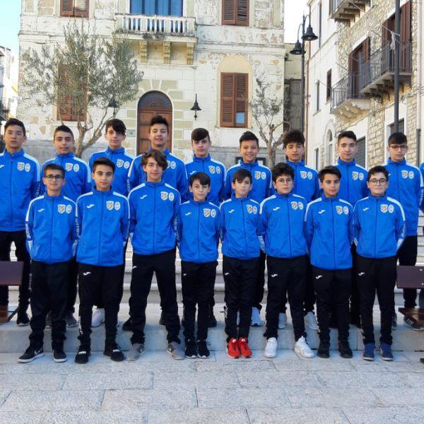Al via la prima edizione del South Academy Christmas Cup riservato alle società affiliate Atalanta Academy